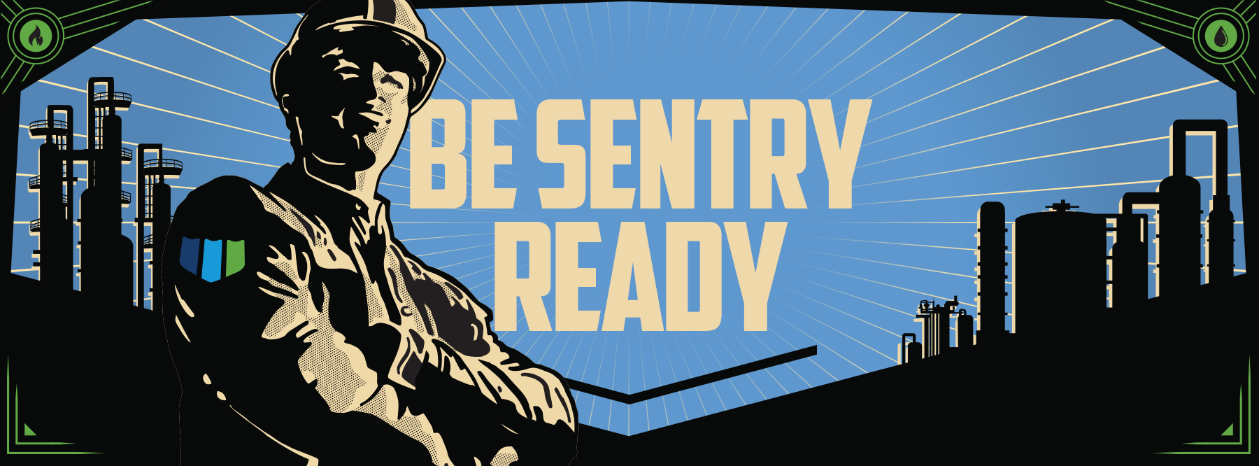 Be Sentry Ready Header-nosmall