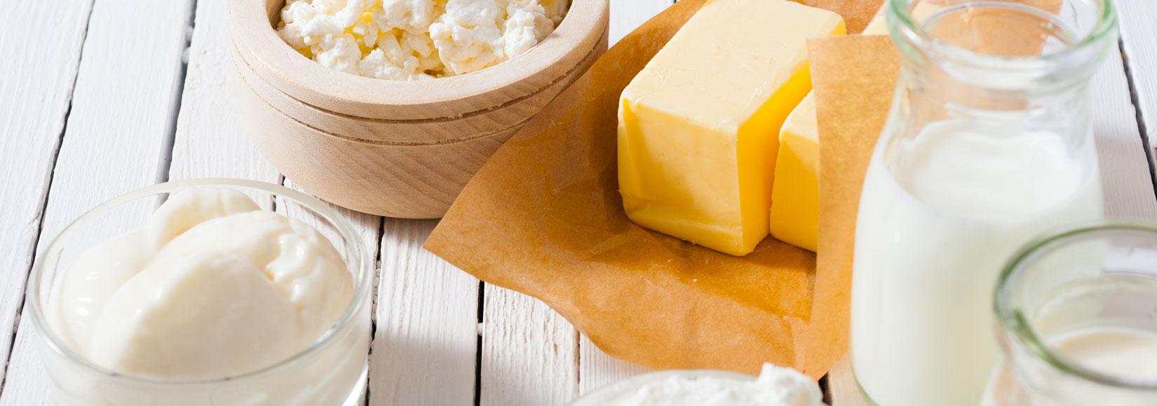 Dairy Sampling Solutions