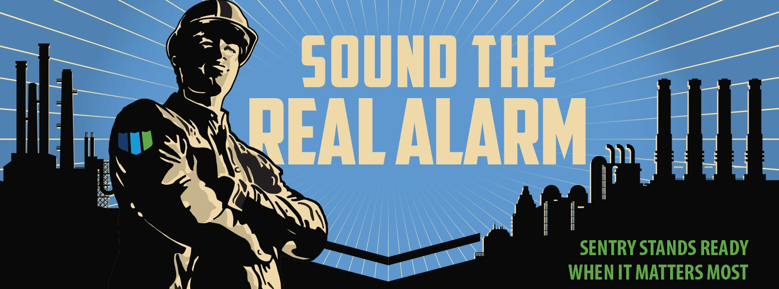 Sound The Real Alarm With GuardSA