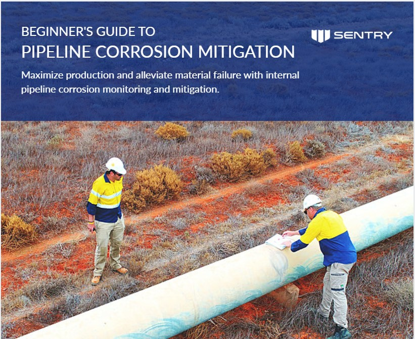 Beginner's Guide to Pipeline Corrosion Mitigation